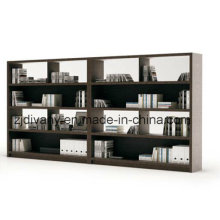 American Style Wood Display Cabinet Bookcase (SG-07)