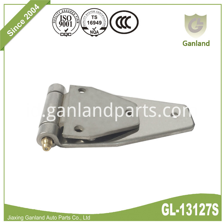 Unequal Stainless Steel Hinge GL-13127