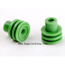 Food Grade Silicone Rubber Plug