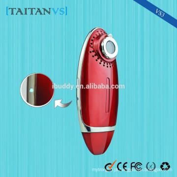 Filtro reutilizável Produtos made in china alibaba melhor venda mini e-cig VS3 Modelo