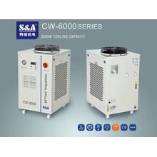 Recirculating Water Chiller for RF Tube S&a Cw-6000