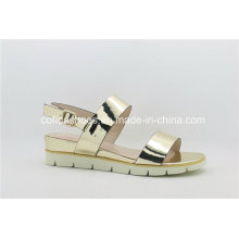 New Trendy Sports Casual Simple Women′s Sandals