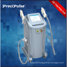 E Light IPL Hair Removal&RF Skin Rejuvenation Beauty Machine