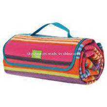 Gerollte Picknick-Decke (SSB0137)