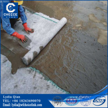 High polymer polyethylene waterproof membrane for shower room