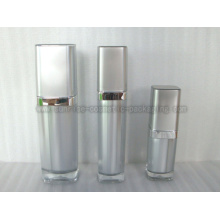 Square Shape Lotion Bottles L051C