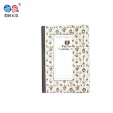Hardcover Magnet Hasp Promotion Gift Notebook (BNP(36K)-YB-002)