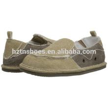 Neue Modell Frauen Segeltuch-Schuh-Art- und Weisedame-flache beiläufige Schuhe
