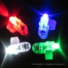 Вел вечеринку лазерный палец кольцо света для партии малышей