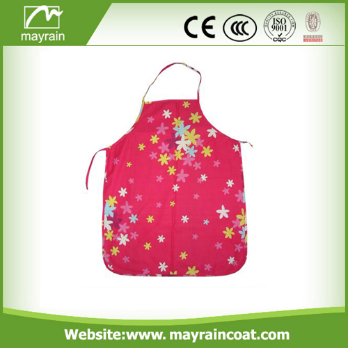 Cartoon Kids Apron