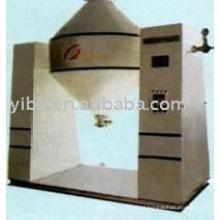 Secador de vácuo utilizado em produtos farmacêuticos