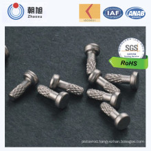 China Supplier Stainless Steel Cold Heading Rivet with High Precision