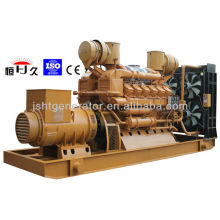 China Hot Sales 187.5KVA China Shangchai Diesel Generator Sets (GF150)