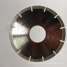 garniture de frein prix le plus bas lame de diamant de haute qualité pour abrasif