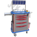 Medical Equipment, Anesthesia Trolley Jyk-C11b-1