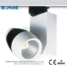 Ronse CE RoHS RA>80 wholesale cob led track light