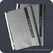 Saco de embalagem promocional de plástico promocional reutilizável