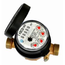 Single Jet Water Meter (D7-5+4)