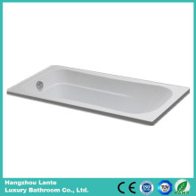 Freestanding Drop-in Drain Bathtub (LT-20P)