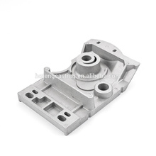 customized zamak die casting machine parts