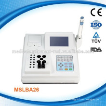 MSLBA26W Double Channel Coagulation machine coagulation flocculation