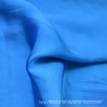 Tecido de cetim com aparência agradável em vestuário