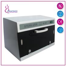 Beauty salon mini disinfection cabinet