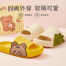 Zapatillas de EVA Verano Playa Zapatos cómodos para niños