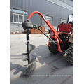 3 Point PTO tractor post hole digger