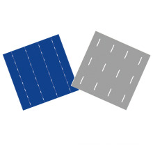 High quality custom colorful solar cells 310w custom size