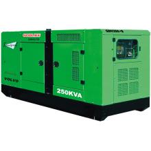 9-2250 kVA Perkin Soundproof Diesel Generator Set with CE
