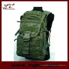 Bolso táctico de airsoft asalto combate mochila para mochila de deporte al aire libre