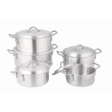 Aluminum Cooking Pot (YK-CS011)