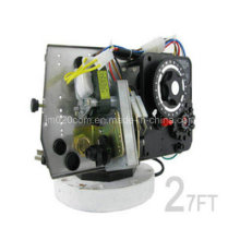 Фильтрующий клапан Auomatic Fleck 2750 с таймером управления