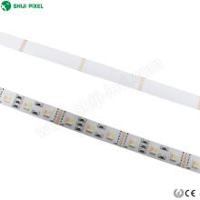 couleur changeant (5 en 1) CCT RF contrôleur conduit des bandes flexibles pour la décoration d'éclairage Rgbwww