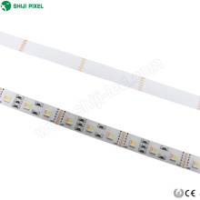 colour changing (5 in 1) CCT RF controller led Flexible strips for lighting decoration Rgbwww