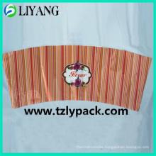 Simple Design, Iml for Plastic Trash Bin