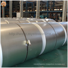 Auto Industry Application Aluminium Zinc Coated Steel