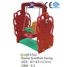 new type kids plastic indoor swing