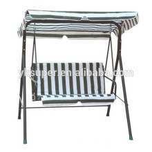 Хороший качественный стальной садовый поворотный стул