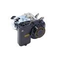 Halb-Benzin-Motor für Generator verwenden