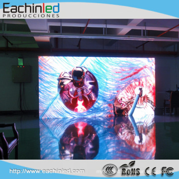 Professional Manufacturer Stage Decoration Backdrop LED Video Panel