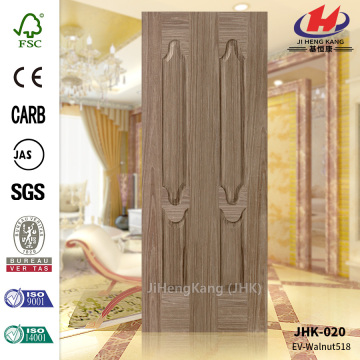 HDF Mountain Grain Engineered Walnut Door Skin