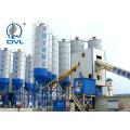 2HZS25 type concrete mixing plant 50m3/h