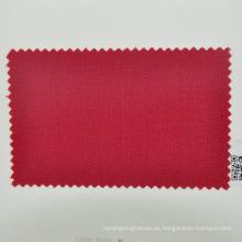 tela de lana teñida de hilo 100% para trajes de boda
