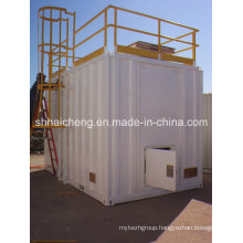 Prefabricated Expandable Living Container House