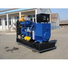 CE&ISO approved 50KW propane gas generator set