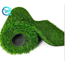 Qinge Factory Directly 25mm Green Color 40000 Density Reusable Artificial Lawn Grass for Outdoor Venue Laid