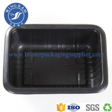 Disposable Fast Food Packaging Tray Box
