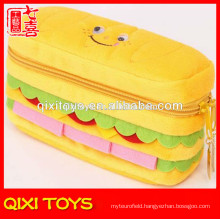 korea canvas multifunction pencil case